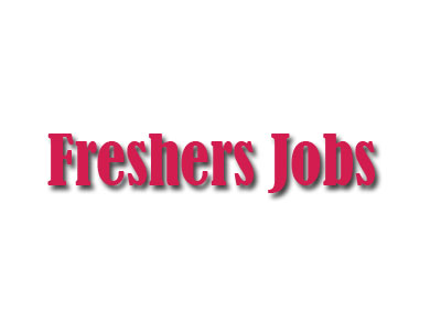 Finding Fresher Jobs