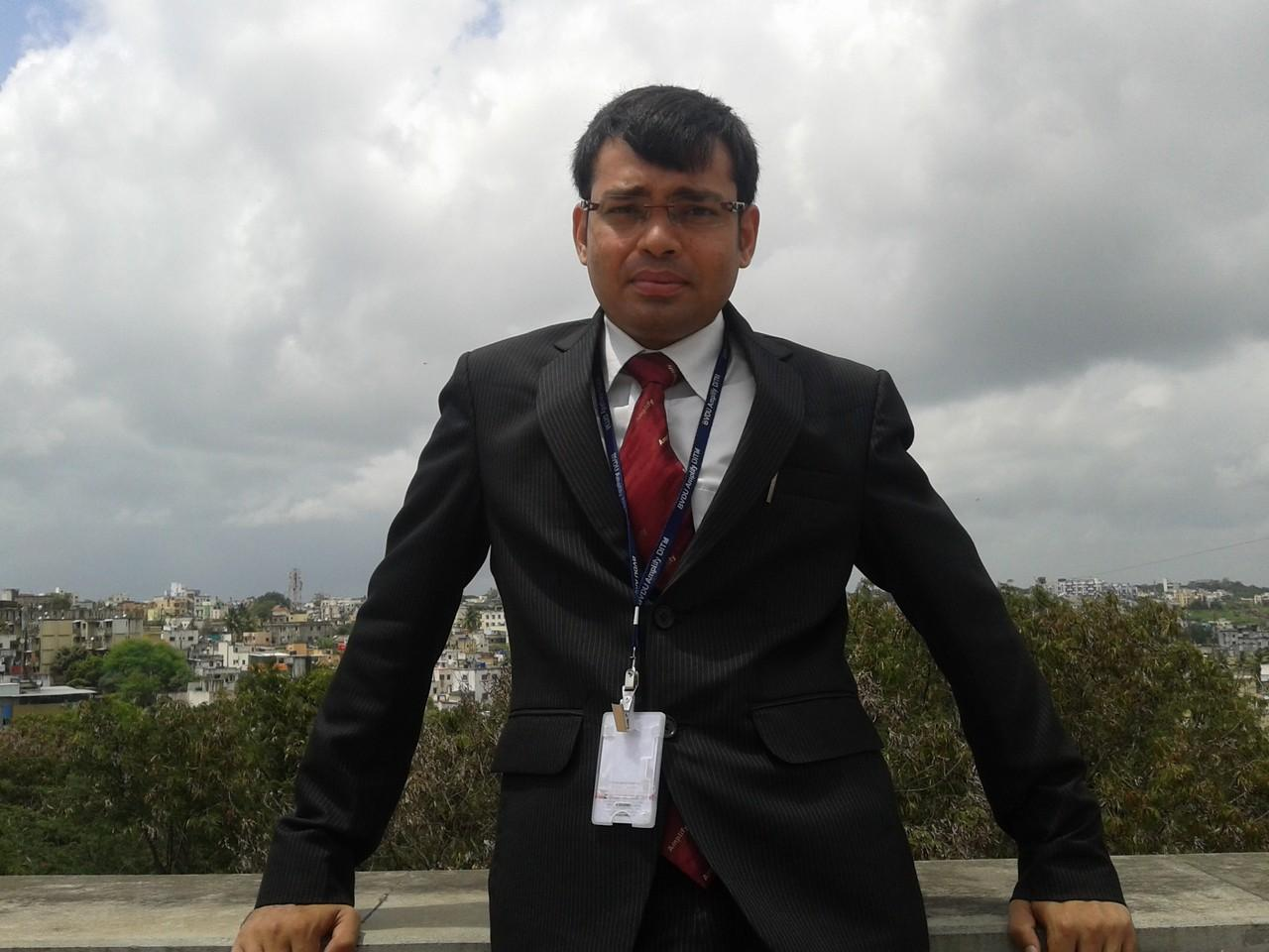 Resume of Nishant S Mevawala