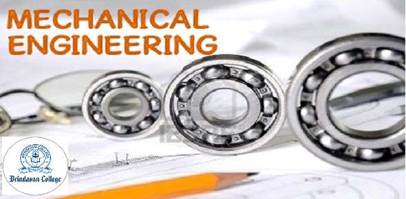 Mechanical Engineering an Overview