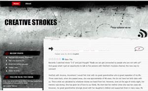 Creative Strokes (Artiles)