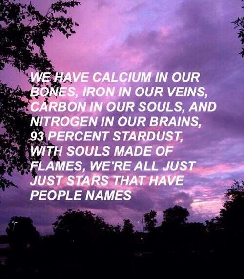 Stars: We People