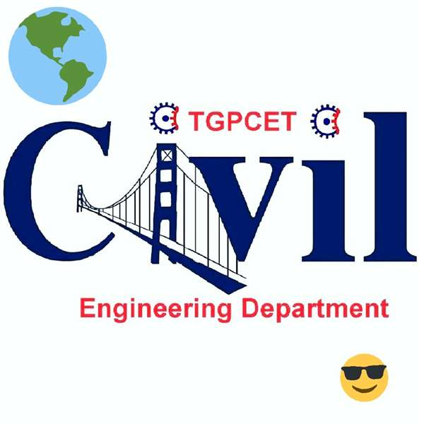The CIVIL ENGINEERING DEPARTMENT, TGPCET, WARDHA ROAD, NH-7, NAGPUR.