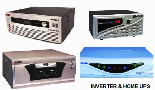 Buy Inverter & Home UPS from Microtek, Su-Kam, Luminous, Exide, Amaron at BatteryBhai.com