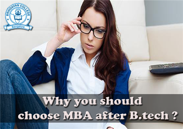 Confuse about choosing what to do after B.tech ? Read it out.