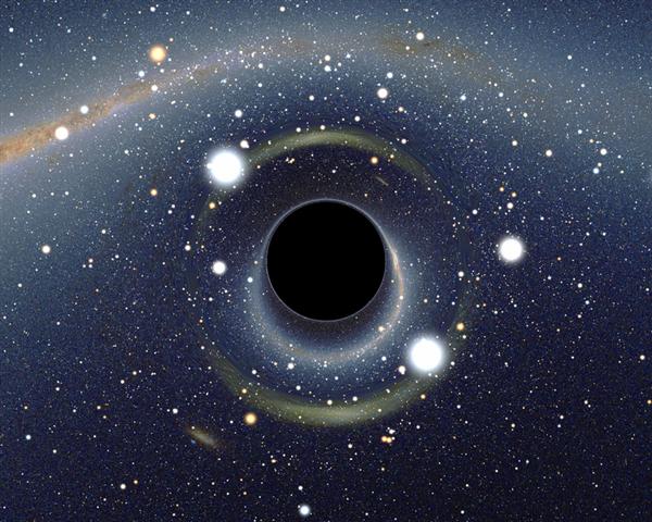 Black Holes - Prerequisite