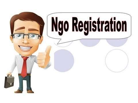 Ngo Registration How To Form