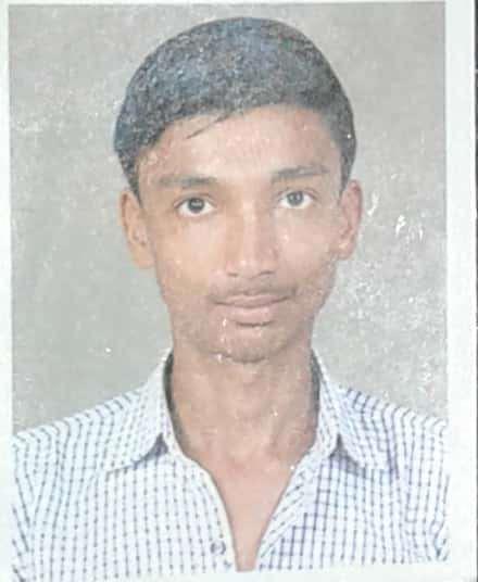 Rahul poriya