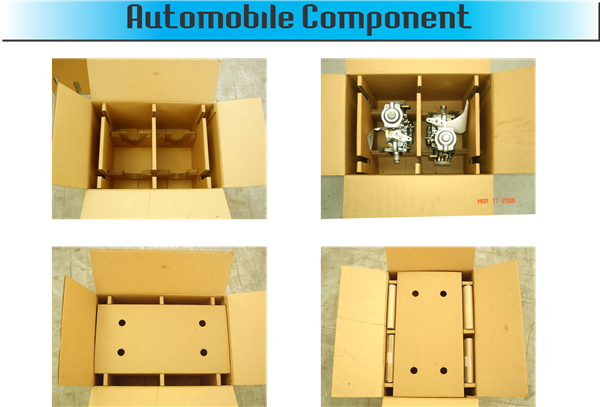 Protective (Transport) Packaging Solutions