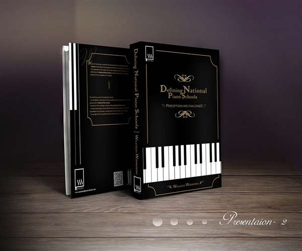 3d presentation of cover