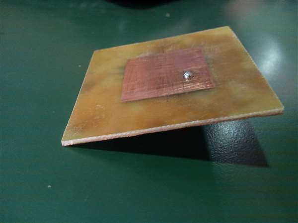 Patch Antenna designs