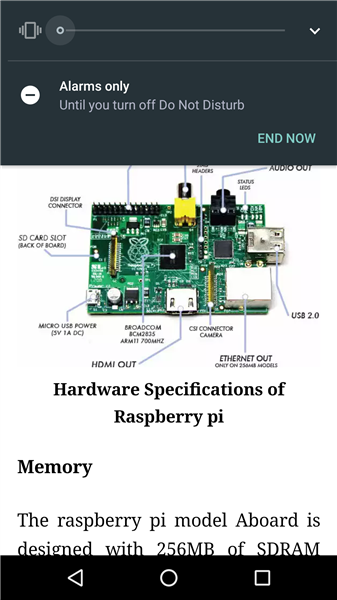 Data transfer between raspberry pi-a perception of iot