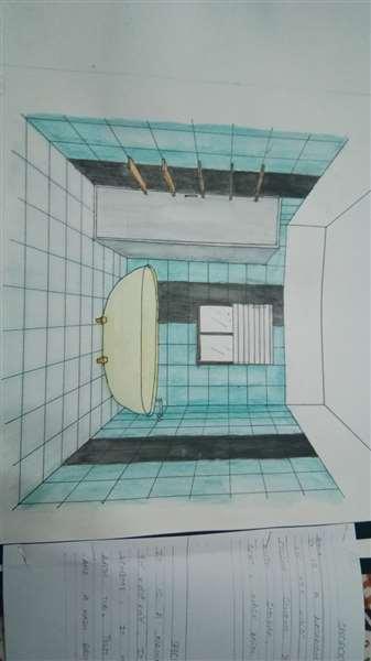 Washroom project