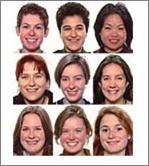 pass faces
