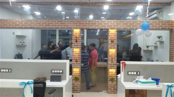 Happymiles India LLP project Mahape