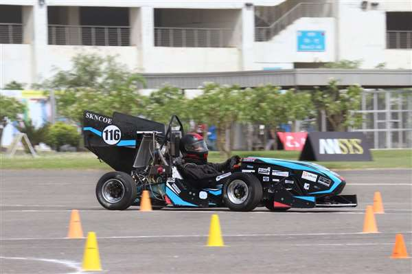 stallion motorsport car