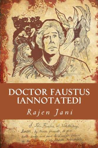 Doctor Faustus [Annotated]