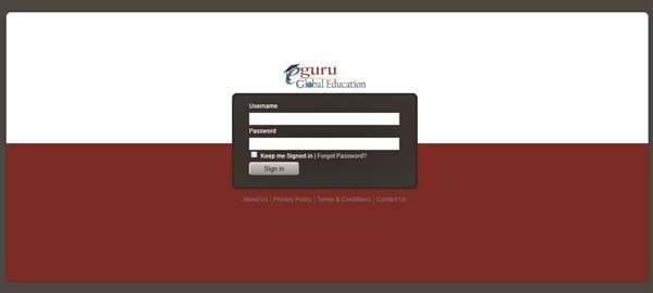 ERP | Eguru Global Education