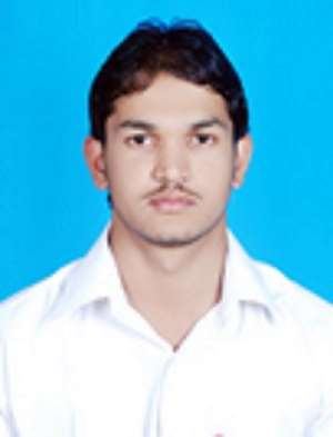 Mr.Raju Aralimarad