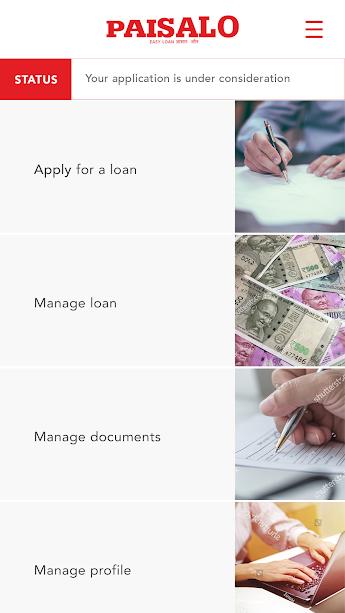 Paisalo, a digital loan app