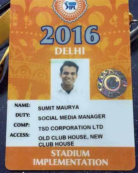 Social Media Manager - IPL