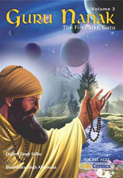 Graphic Novels and children books on sikh history,Biographies,Classics,Fantasy,Adventures