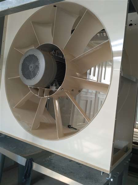 air suction impeller