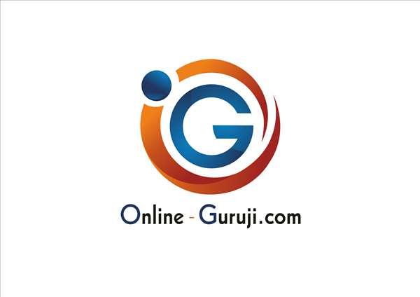Online guruji logo