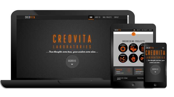 Creovita Laboratories