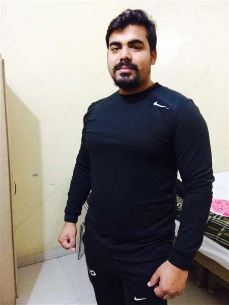 Ram pratap Singh