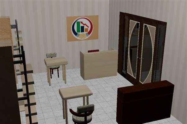 3Ds Max (interior desg. software)