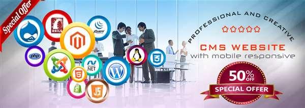 Top ten website Design Company in Odisha