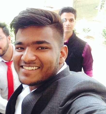Nitesh Gaur