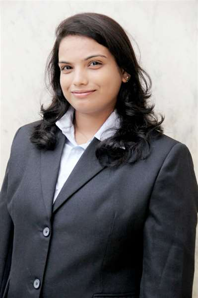 MBA finance fresher