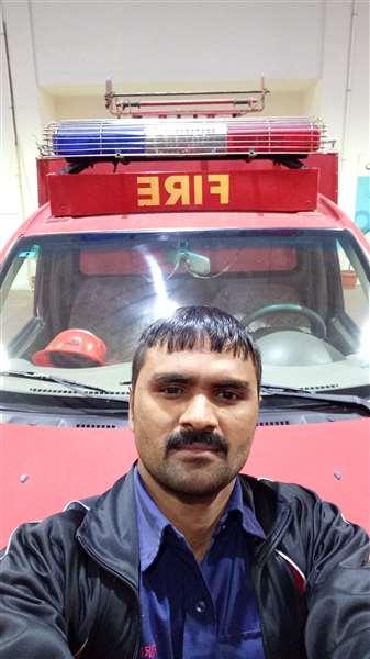 Mr.Kiritkumar Vagadiya