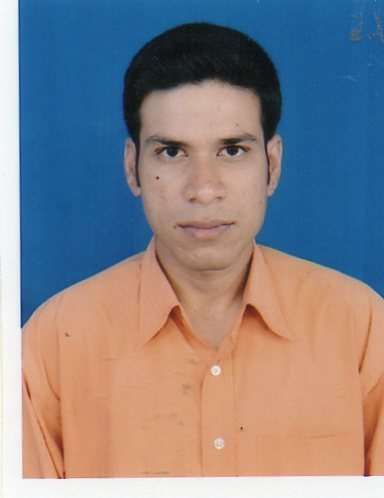 Shamba Mukherjee