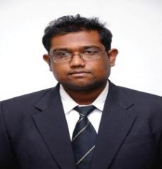 AJAYA SETHI- MBA from Symbiosis, B.tech-NIT,surat