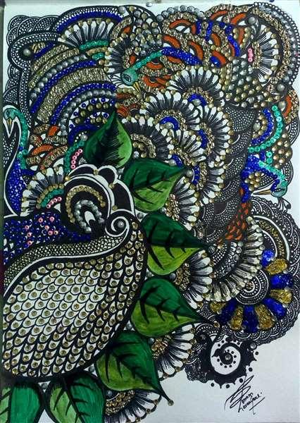 Embellished Design