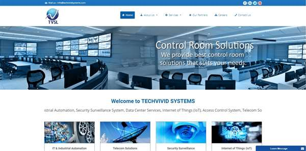 Techvivid Systems LLC (Dubai)