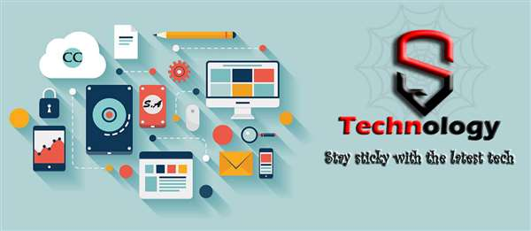 S.A Technology Web