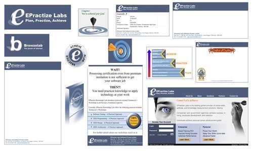Manager - Graphic Design and Web Design & Development