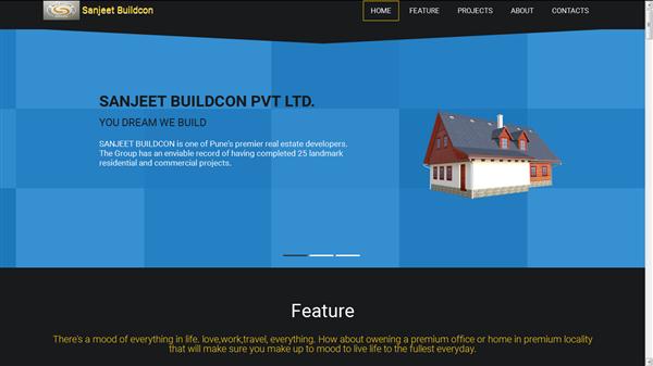 Sanjeet Buildcon Pvt Ltd