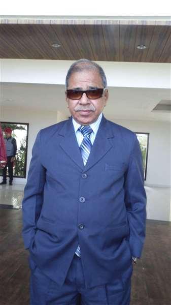 MR. MAHENDRA KUMAR CHAMPAWAT