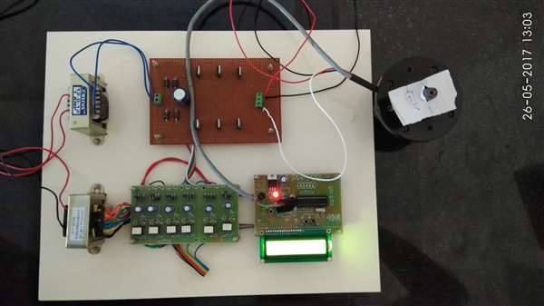 Analysis Of Various Performance Parameters For Three Phase BLDC Square Wave Motor Using PI And Fuzzy