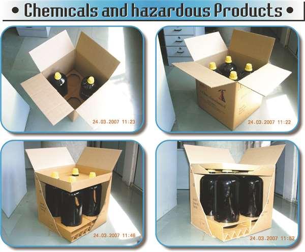 Trasport Packaging Solutions