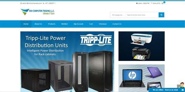 Vish Computers LLC