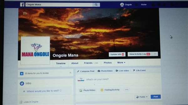 manaongole Blog
