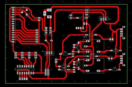 Pcb layout designs