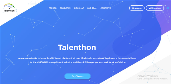Talenthon - World's most trusted Hackathon