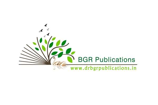 BGR Publications