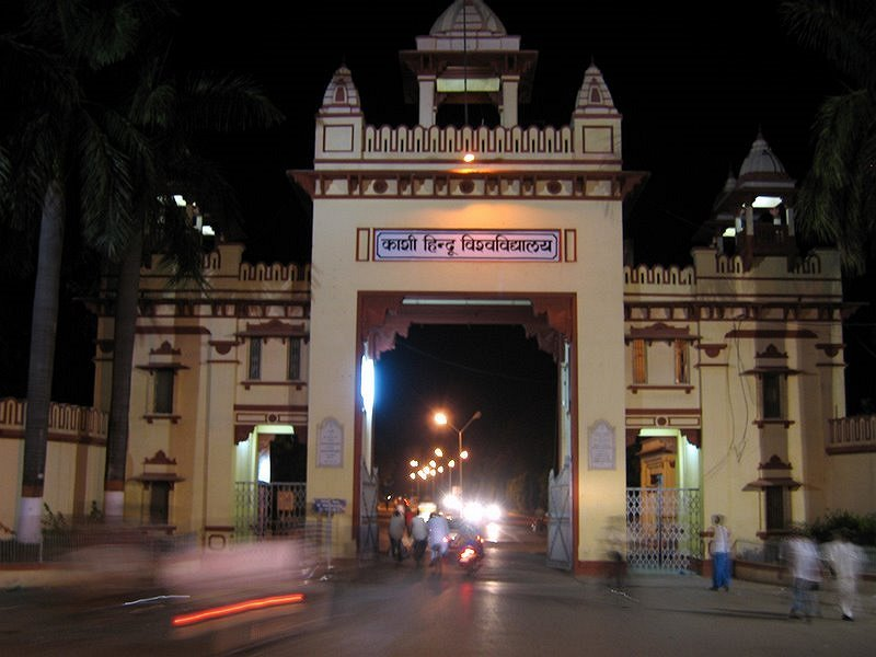 Masters in Journalism & Mass-communication from Banaras Hindu University, Fresher